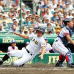 三本松高校野球部2017年夏の甲子園