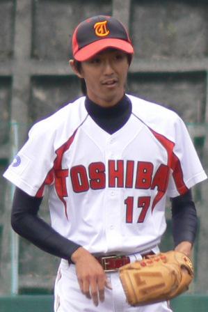 増井 浩俊(東芝)
