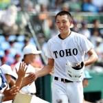 中日・藤嶋健人!投手としてプロへ。打者としての才能は封印?