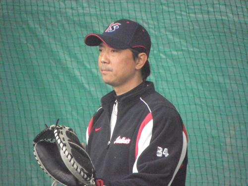 伊藤 智仁(ヤクルト)