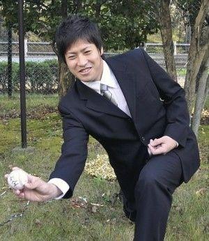 牧田 和久(2010年ドラフト)サブマリン