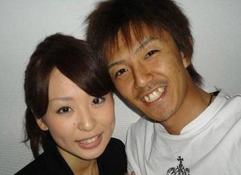 増井投手の嫁(増井佳奈)