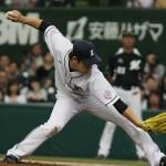 西武・牧田和久投手がWBC侍ジャパンメンバーに!サブマリン投手2017年FA動向は?