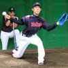 ヤクルト・秋吉亮!変則サイドスロー守護神が2017年WBC侍ジャパンへ。