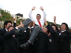 平野佳寿(オリックス)京都産業大学ドラフト