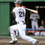 中日・井領雅貴!2017年に活躍が期待出来る若手野手の経歴は?