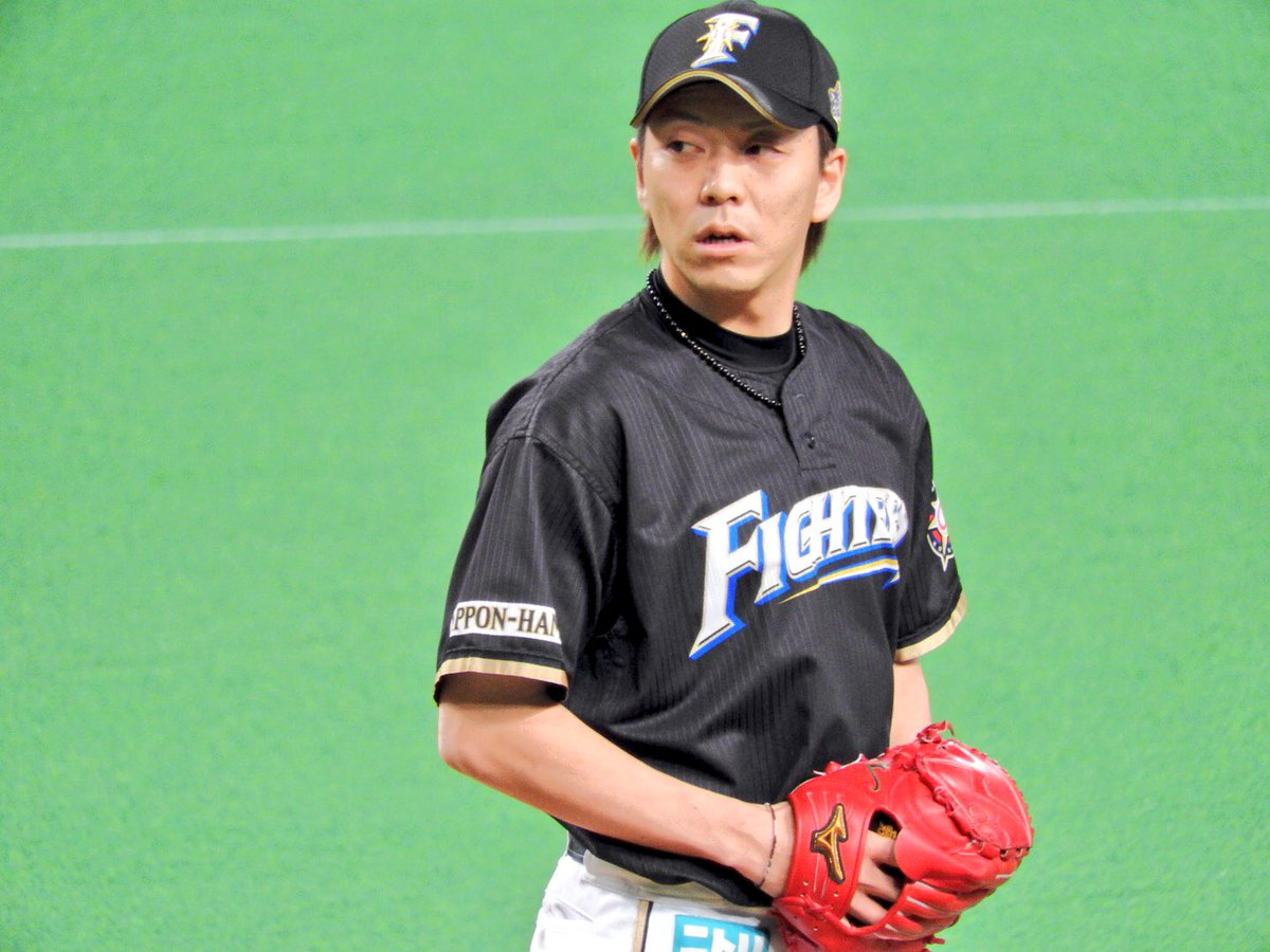 宮西尚生(侍ジャパン)WBC