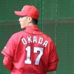 広島・岡田明丈投手の2015ドラ1の来季活躍は?先発ローテを守れるか?