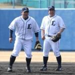 西武・山川穂高 巨漢大砲「おかわり2世」2017年ブレイクは?