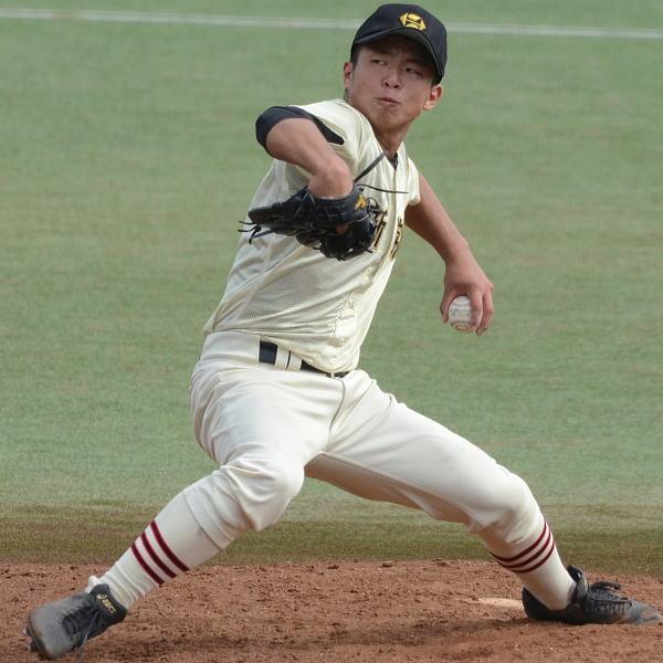 大関 秀太郎(作新学院)