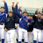 2017年春甲子園・履正社 選抜出場!優勝候補筆頭か。安田・若林・竹田の成績は?