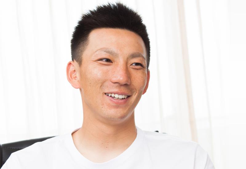 嶋基宏(東北楽天)選手会長