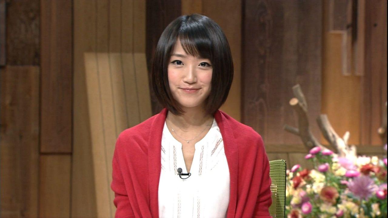 竹内由恵(テレビ朝日)女子アナ片岡治大