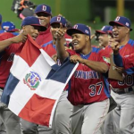 【WBCドミニカ共和国代表】2017年2連覇可能か?豪華メンバーのメジャー成績