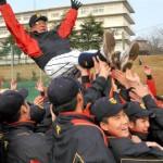 春センバツ【東海大福岡】32年ぶり選抜初出場!注目メンバーは?
