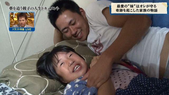 古谷 優人(妹:みりあ)