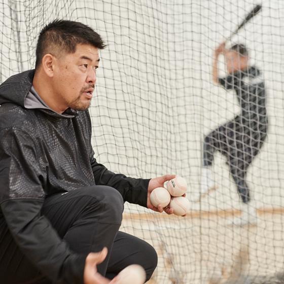 中村紀洋(コーチ)