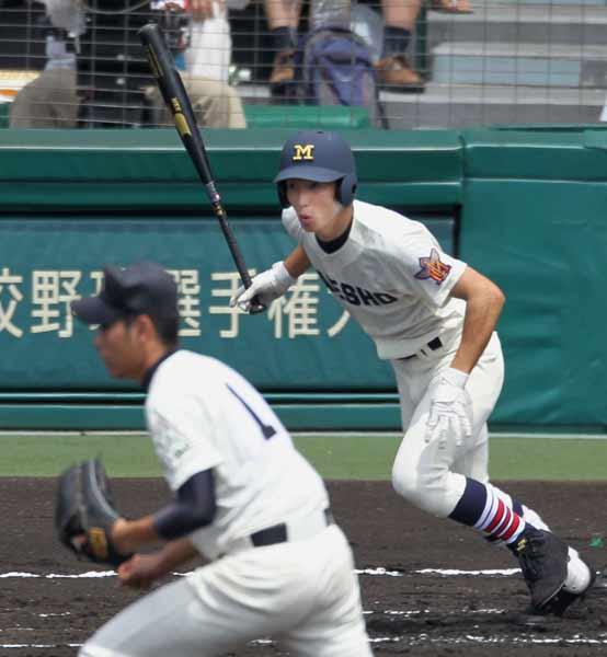 後藤駿太(前橋商業)