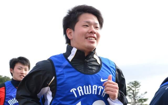 多和田真三郎(埼玉西武ライオンズ )