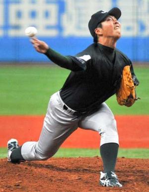 十亀 剣(JR東日本)