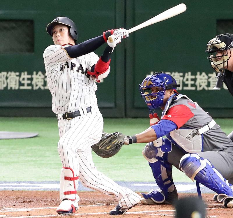 山田 WBC