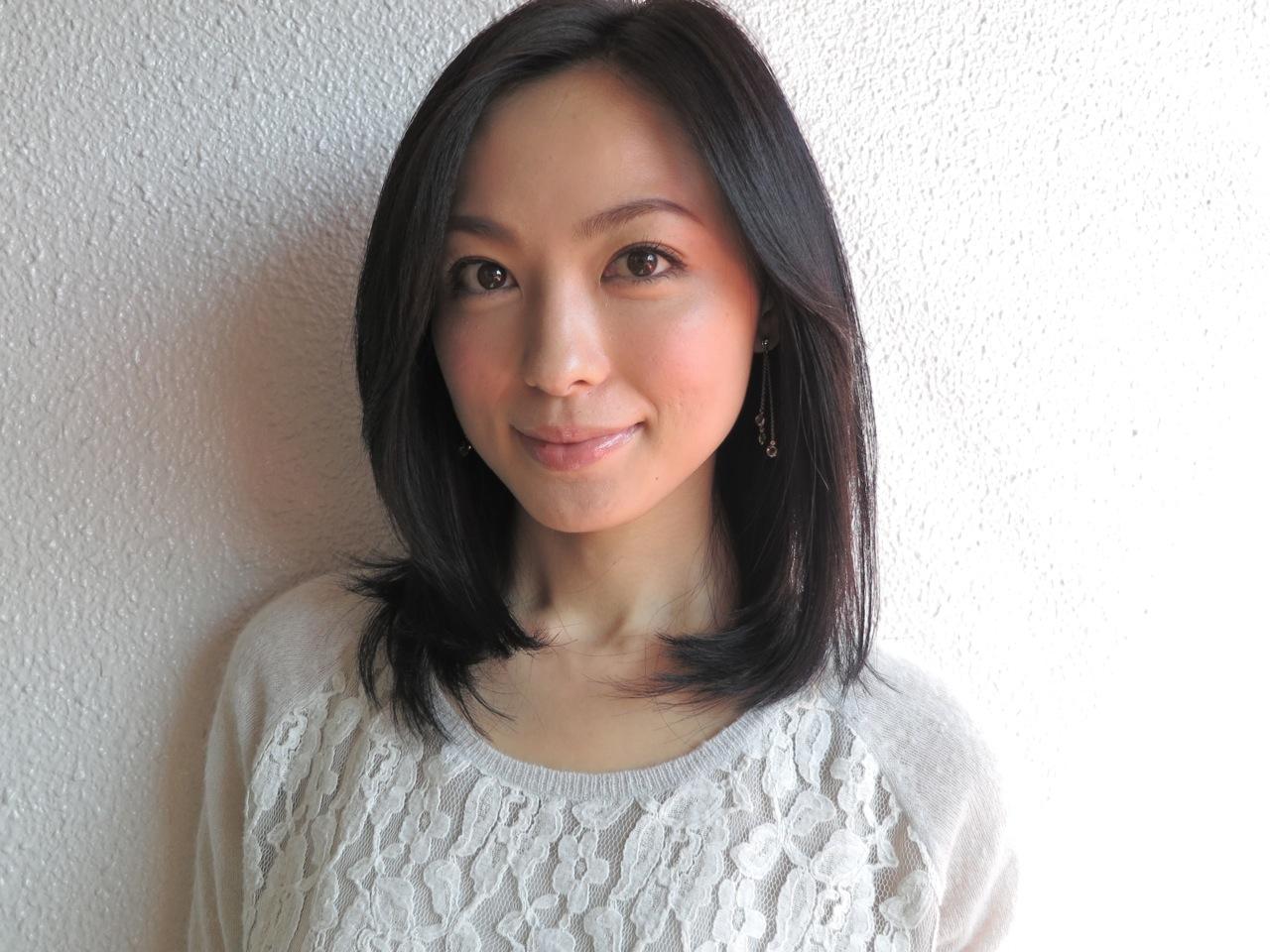 徳澤直子(とくざわ なおこ)