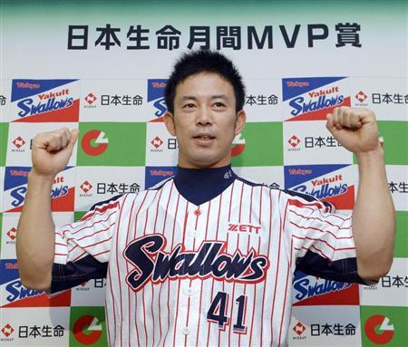 高井 雄平(たかい ゆうへい)東京ヤクルトスワローズ