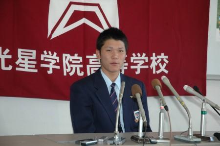 坂本勇人(光星学院高等学校)ドラフト