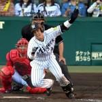 阪神・梅野隆太郎|正捕手の座をつかんだの経歴・年俸・成績