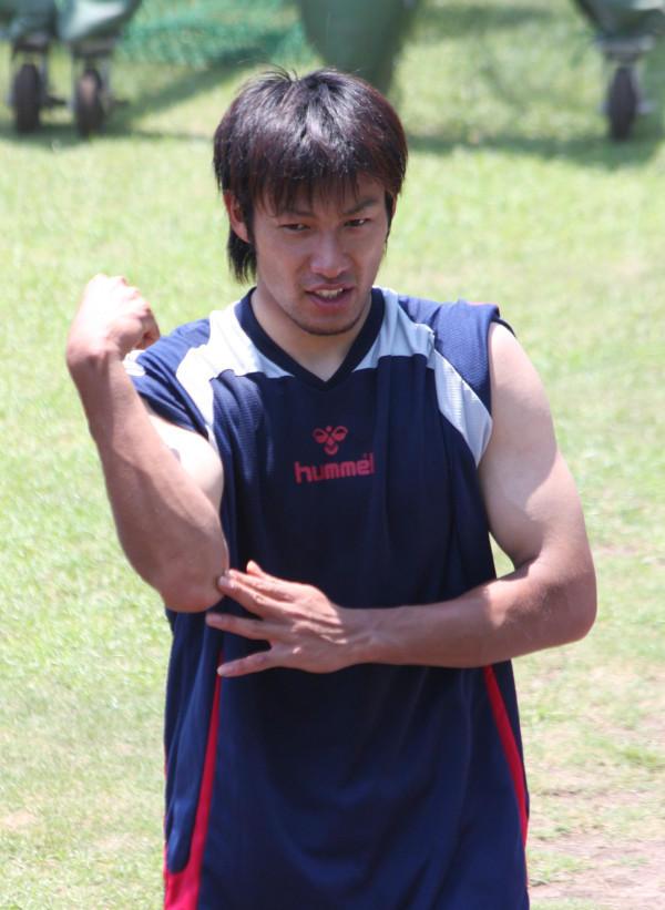柳田悠岐(福岡ソフトバンクホークス)