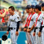 東海大菅生高校野球部2017年夏の甲子園