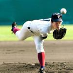 大阪桐蔭・徳山壮磨は、どんな投手?ドラフト・大学進学