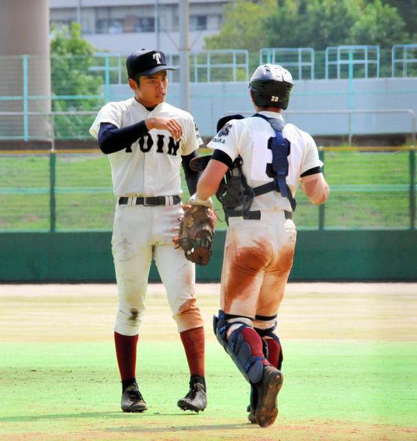 大阪桐蔭(3年ぶり9回目)