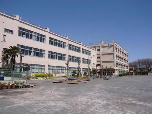 清水達也(藤沢小学校)
