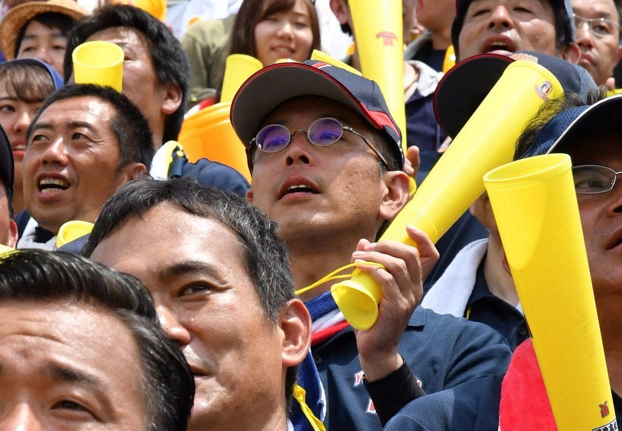 増田 珠(横浜)父親