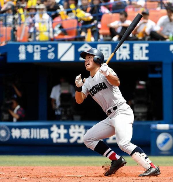 増田 珠(横浜)