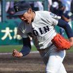 大阪桐蔭・根尾昴(ねおあきら)は、どんな選手なのか